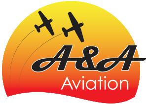 A&A Aviation Logo